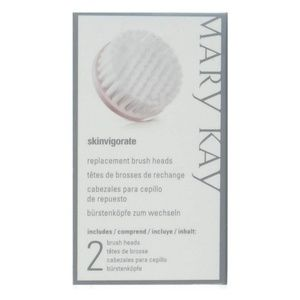 Other - Skinvigorate 2 pack replacement brush heads